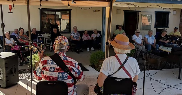 Quality of Life at Arizona Homestead Assisted Living