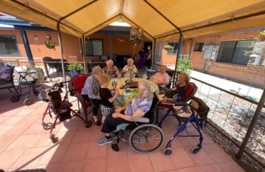 Day-to-Day Life in Assisted Living Facilities for Seniors: What to Expect